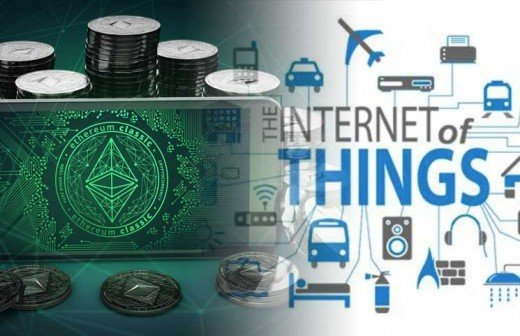 Ethereum will be a Huge Part of the Internet of Things