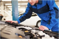 5 Things to do to Prepare your Car this Winter