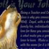 KWolf profile image