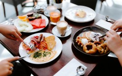 5 Simple Breakfast Recipes