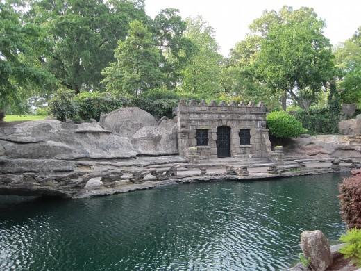 Hebron's Pool