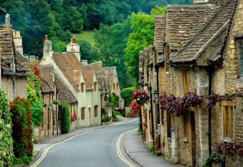 The exquisite Cotswolds