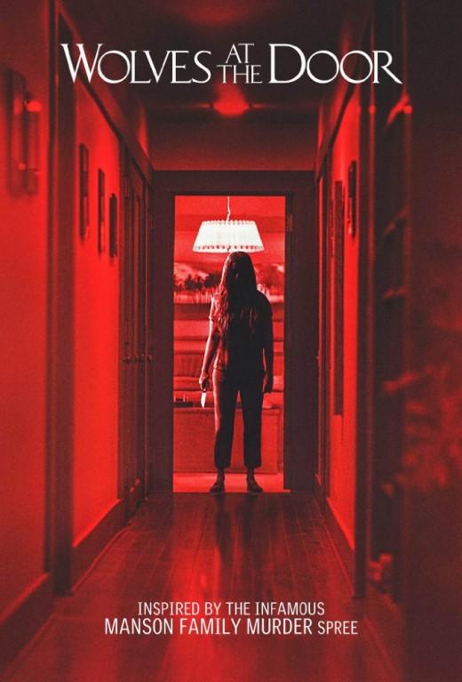 #WolvesattheDoor #Manson #Movies #Horror #Reviews