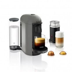 Nespresso Vertuoplus Coffee Machine - Perfect Companion at Home