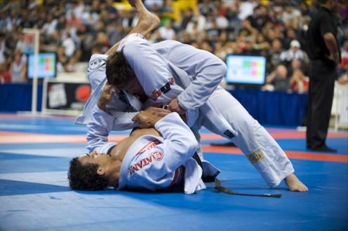 What to Expect When Starting Brazilian Jiu Jitsu (BJJ)