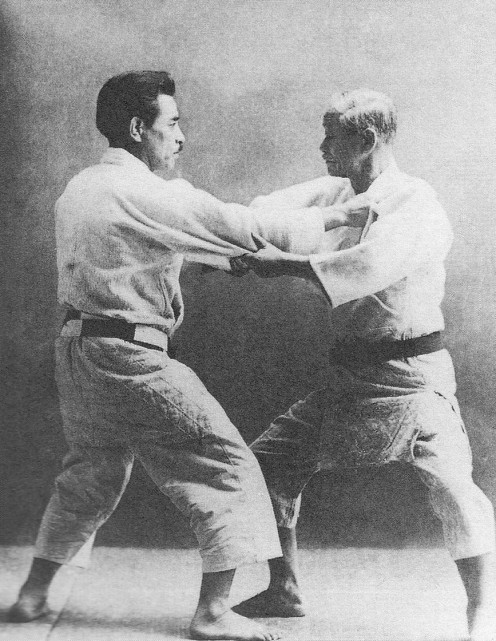 Which Martial Art Is Best?