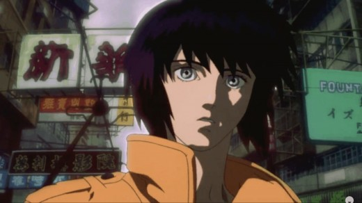 Major Motoko Kusanagi has become one of anime's most revered heroines and has inspired countless coplayers and filmmakers over the years.