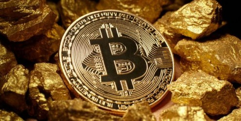 How a Gold-Backed Cryptocurrency Is Set to Usurp the US Dollar