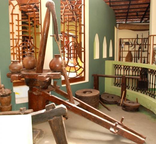 Coconut Oil Extractor