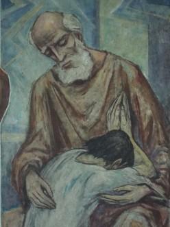 A Prodigal Son Comes Back Home to God