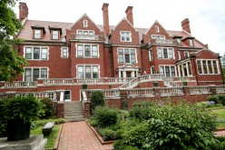The Glensheen Mansion Murders part 1