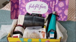What Was in the Fabfitfun Spring 2019 Box?