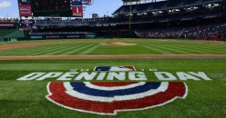 Opening Day Was Filled With Quick Games And Other Oddities