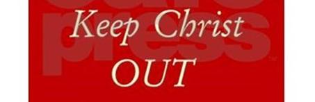 Discarding Christ
