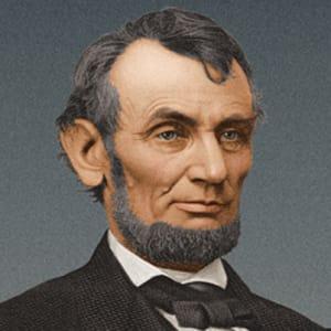 President Abraham Lincoln, Civil War