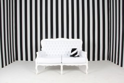 Adding Pizzazz to Your Room with Stripes