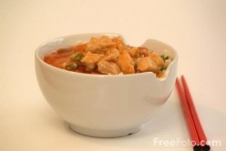 12 Yummy Chicken Recipes