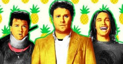 Pineapple Express: A Movie Review