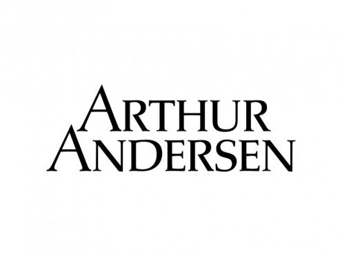 The Decline and Fall of Arthur Andersen