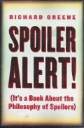 Book Review: 'Spoiler Alert' by Richard Greene