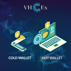 Cryptocurrency Trading: Difference between a Hot & Cold Wallet.