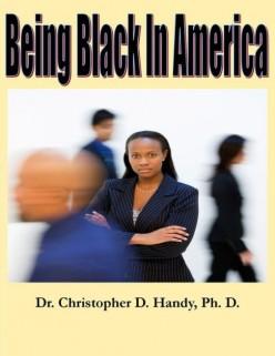 Who Are Blacks In America