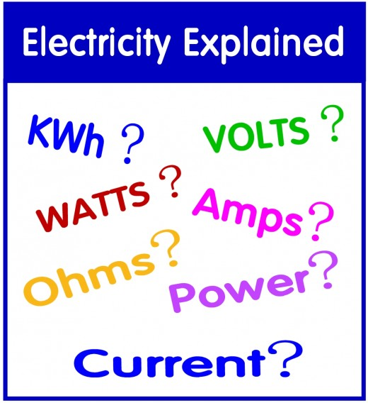 understanding watts, amps, volts, kilowatt hours (kwh), ohms andElectrical Circuits 129 00 Troubleshooting Electrical Circuits #16