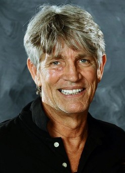 Eric Roberts: The Face We All Know but Can't Place