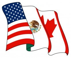 Another Look Into the Problems of NAFTA