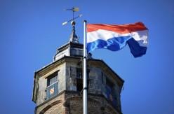 Dutch National Holiday Kingsday