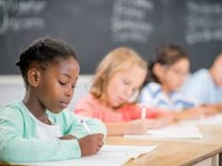 Race, Priviledge, and Standardized Testing