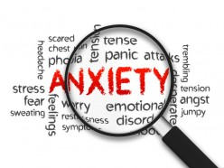 Anxiety- How to Get Rid of the Invisible Monster?