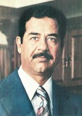Saddam Hussein: The