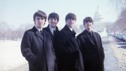 The Beatles Careers Launched After Their Second Album, The Songs Show Why