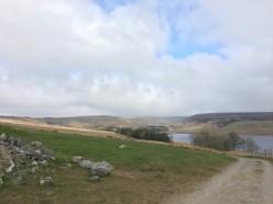Walking Around Grimwith Reservoir a Hidden Gem in the Yorkshire Dales