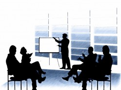 Simple Tips and Tricks to Give a Great Presentation