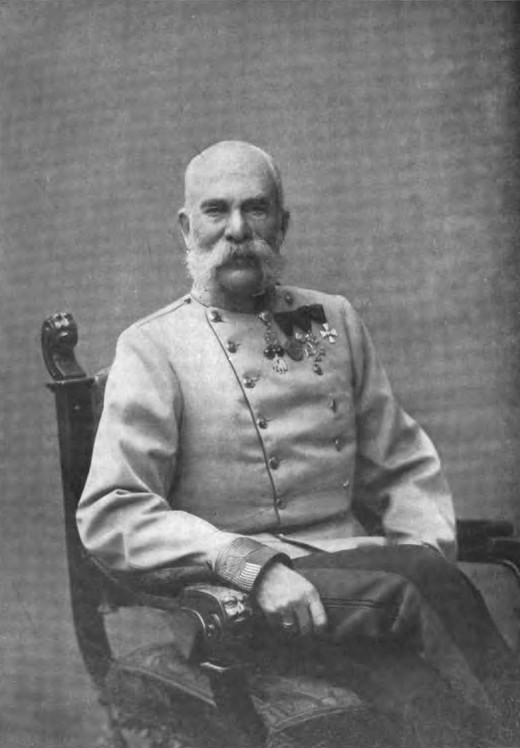 The focus on the figure of Franz Joseph and then following him Emperor Charles is of great importance in the volume.