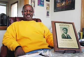 Cat Johnson, Joplin Sports Hero and far, far more