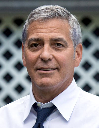 George Clooney, friend of Prince Harry and Duchess Meghan Markle