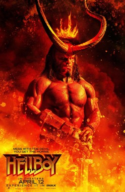 """Hellboy"" (2019): The Killer of a Franchise"