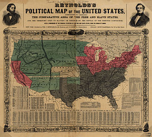 ...is John Brown's memory to be reviled or revered? I guess the answer depends on geography, that depicted on a physical map of the Earth, but also on the political landscape of one's soul.