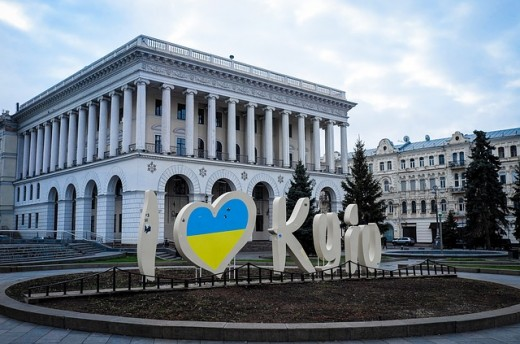 Kiev is a must-see city!
