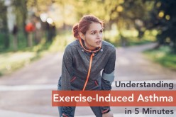Understanding Exercise-Induced Asthma in 5 Minutes