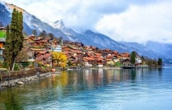 3 Attractions to Visit in Switzerland besides Cheese and Chocolate