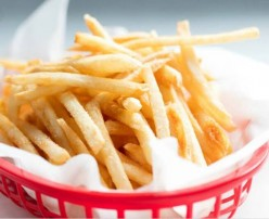 For French Fries Lovers..