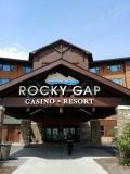 Rocky Gap Casino & Resort - My Private Brigadoon