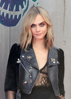 Multi-Talented & Immensely Beautiful Cara Delevingne: From Model to Actress & Singer