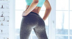 How to Get Bigger Hips and Smaller Waist