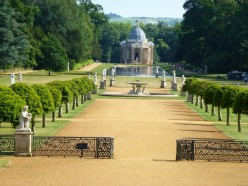 English Heritage Properties in Bedfordshire