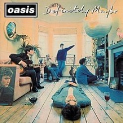 When We Found Oasis In A Musical Desert 25 Years Ago